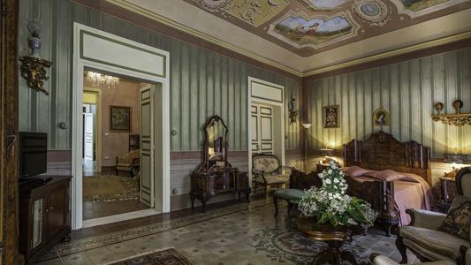... da 180 euro - 2 posti letto, Sala della musica con pianoforte, sala da